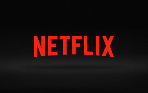 May 2017 Netflix