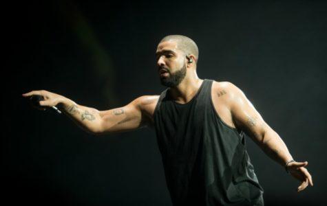 Drake Wins Big at the Billboards