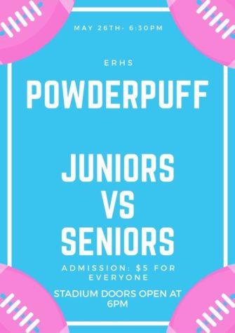 Juniors vs. Seniors, Who Will Win Powderpuff?