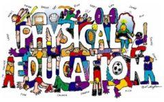 Student Handbook – Physical Education
