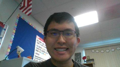 Photo of Rich Wang