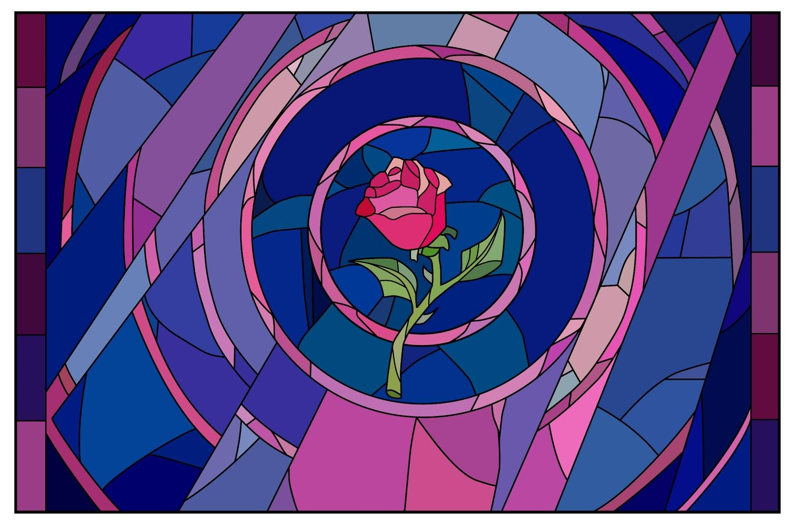 Beauty and the Beast- A Guest's Experience – The Roosevelt ... Beauty And The Beast Rose