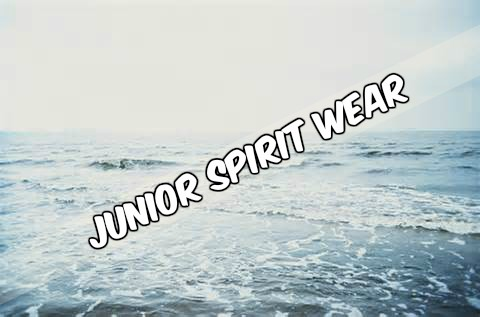 Juniors Spirit Wear