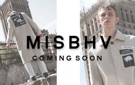 MISBHV: Behind the Brand