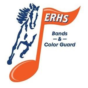 Support ERHS Band and Color Guard
