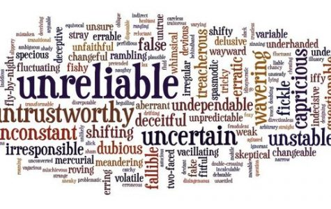 Unreliable People