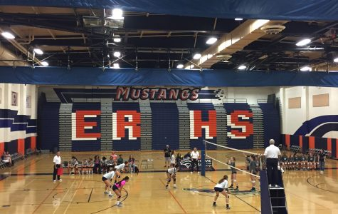 Girls' Volleyball Loses in Hard-Fought Battle Against Santiago