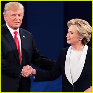 2016 2nd Presidential Debate