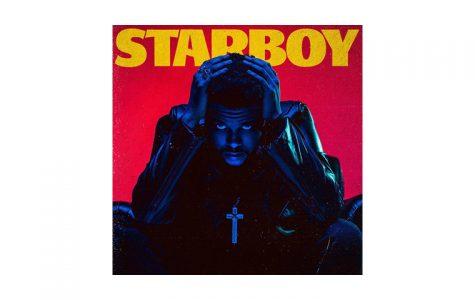 Starboy Album