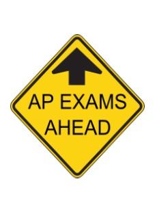 AP Exams Coming Up!