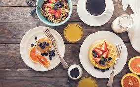 Link Crew Breakfast for Freshmen!