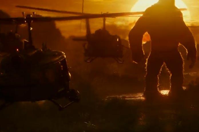 Kong: Skull Island Movie Review (NO SPOILERS)
