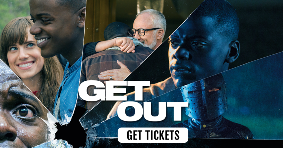 Get Out Movie Review ( No Spoilers )