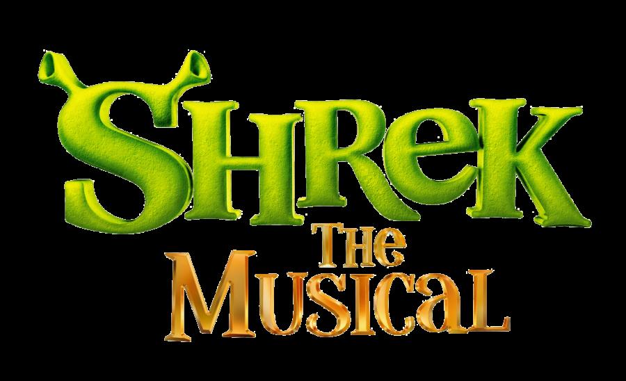 Shrek the Musical Showtimes