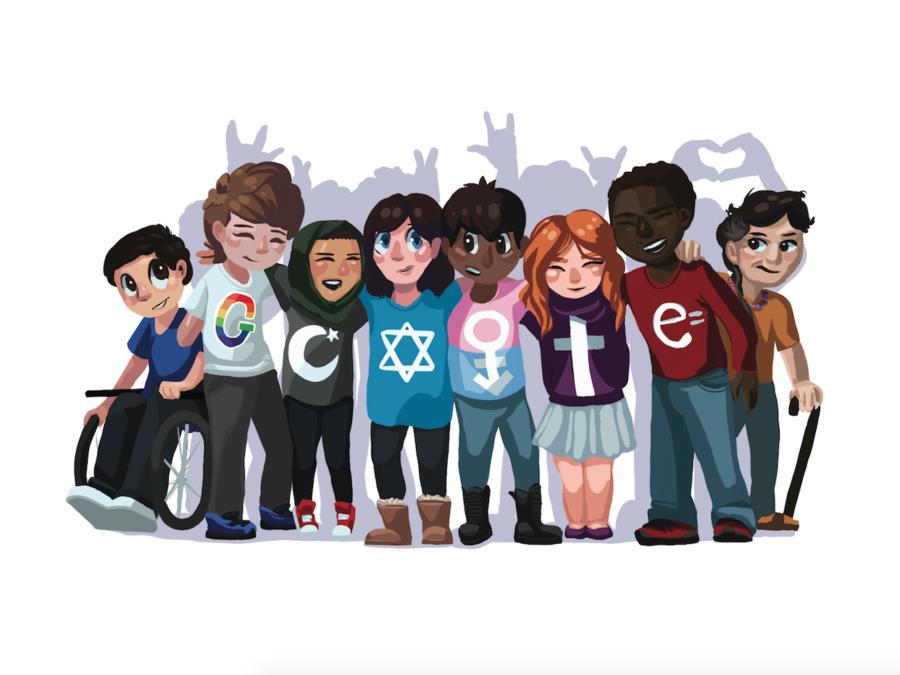 Sarah Harrison- Google Doodle