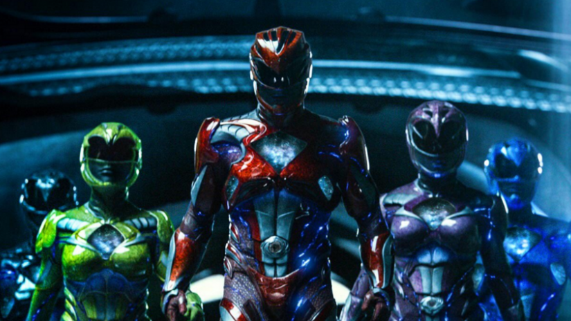 Power Rangers Movie Review (No Spoilers)