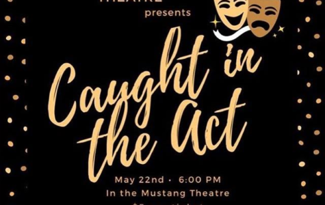 """Advanced Theatre's """"Caught in the Act"""" Show"""