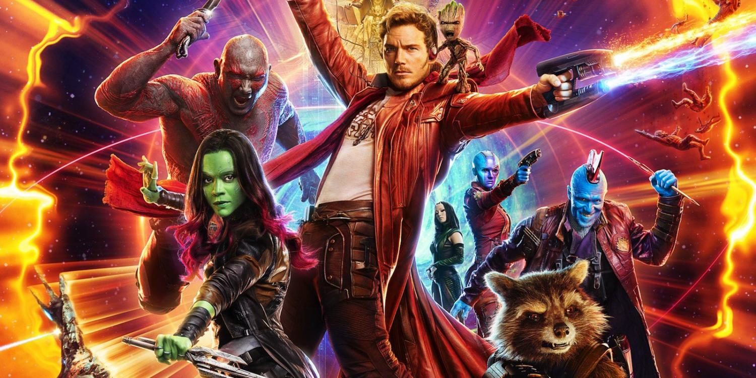 Guardians of the Galaxy Vol. 2 Review (No Spoilers)