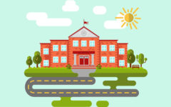 Student Handbook – What High School Expects From You