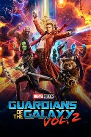 Guardians of the Galaxy Vol: 2 ( Pre-Movie Review )