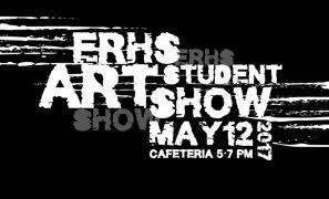 ERHS Art Show
