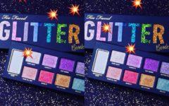 Too Faced Glitter Bomb Palette