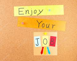 Career Building: Pursue What You Love!