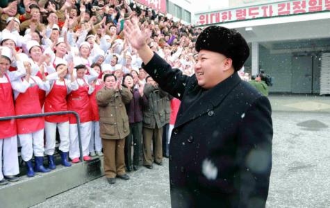 North Korea Increases Tension Even More