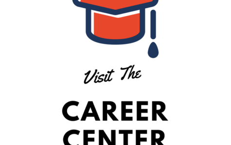 Check out the Career Center