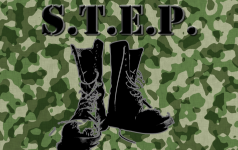 Watch out for Step!