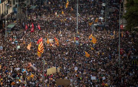 The 2017 Catalan Referendum