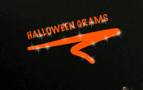 Halloween Grams!!!