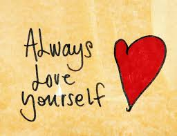 Why You Should love and be Yourself?