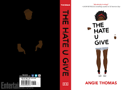 """The Hate U Give"""