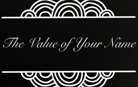 The Value of Your Name