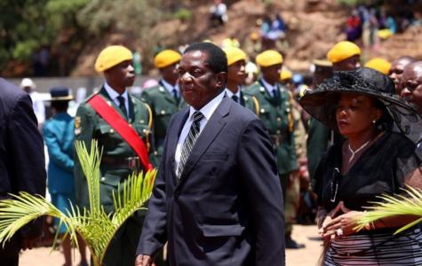 Zimbabwe's New Beginning