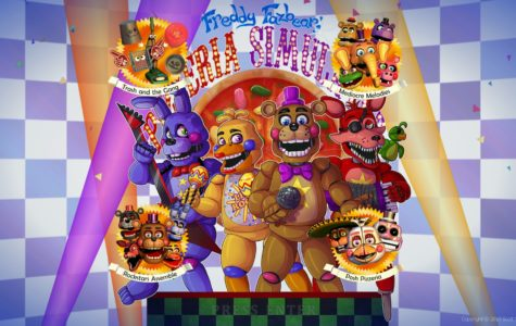 Freddy Fazbear's Pizzeria Simulator – Review
