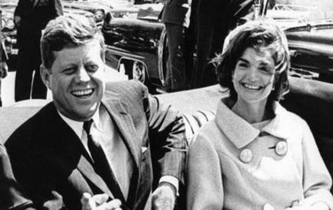 Files about the assassination of John F. Kennedy released