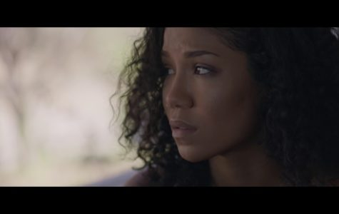 """""""2 Fish"""" (a poetry book) by Jhene Aiko and """"Trip"""" Short Film"""