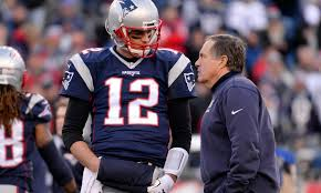 Patriots are Going to the Superbowl Again