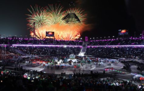 2018 Winter Olympics Come to an End