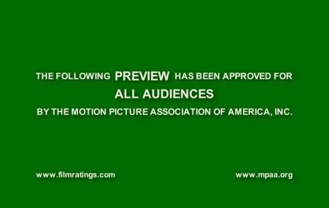 Super Bowl Sunday: Movie Trailers