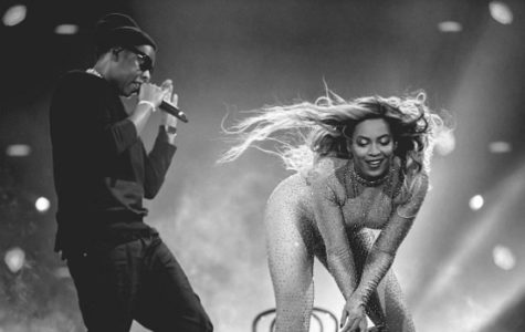 Beyonce and Jay Z are back!