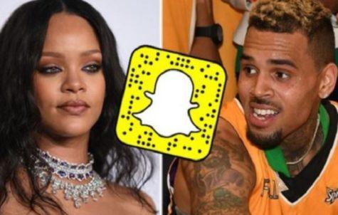 Snapchat Poll Gone Wrong: Rihanna & Chris Brown