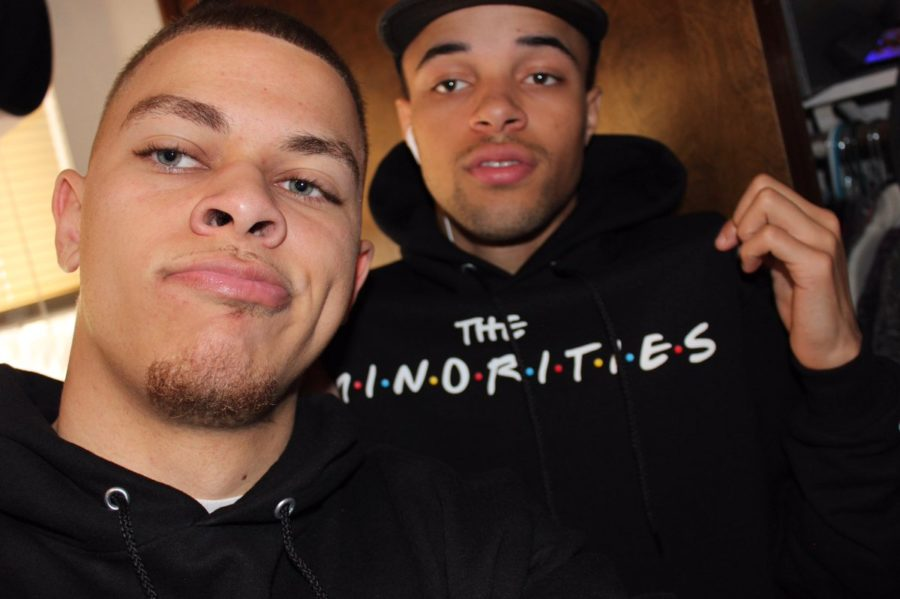 Up and Coming Youtubers: The Minorities