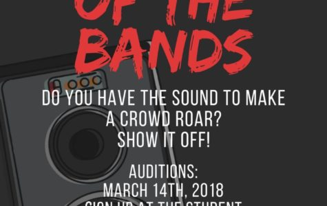 2018 Battle of the Bands