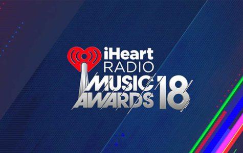 iHeart Radio Music Awards Recap