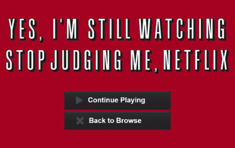 New to Netflix: April 2018