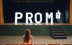 Prom-posal Contest