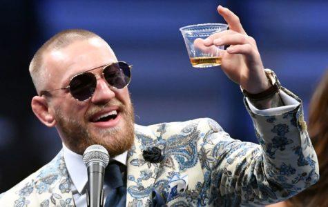 Conor McGregor's Brooklyn Meltdown
